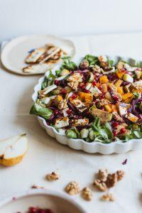Mediterranean Diet Inspired Meals